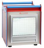 Temperaturdrucker - digital - im Alugehäuse
