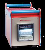 Temperaturdrucker - Hybrid im Alugehäuse