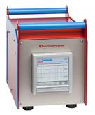 Temperaturdrucker - digital im Alugehäuse
