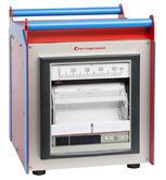 Temperaturdrucker - Analog im Alugehäuse