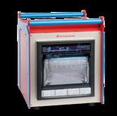 Temperaturdrucker - Hybrid - im Alugehäuse