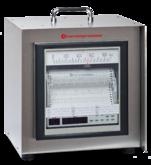 Temperaturdrucker - Analog im Edelstahlgehäuse