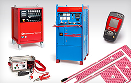 Heat Treatment Equipment - Resistance and Inductive